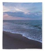 Vitamin Sea Lavallette Beach Nj  Fleece Blanket