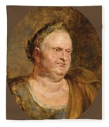 Vitellius Fleece Blanket