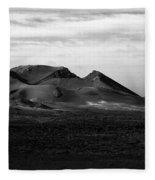 Volcano 2 Fleece Blanket