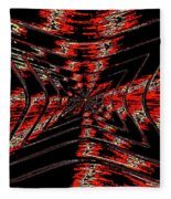 Voltage Fleece Blanket