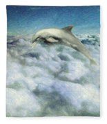 Voyage Fleece Blanket