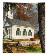 Walnut Grove Baptist Church1 Fleece Blanket