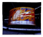 Waltzer Fleece Blanket