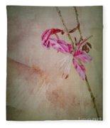 Wanda Fleece Blanket