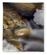 Water 'n Ice Fleece Blanket