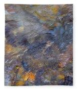 Water Whimsy 175 Fleece Blanket