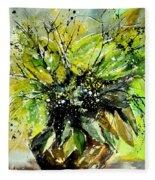 Watercolor 016070 Fleece Blanket