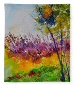 Watercolor 119060 Fleece Blanket