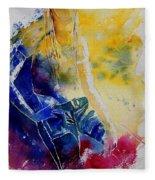 Watercolor 21546 Fleece Blanket