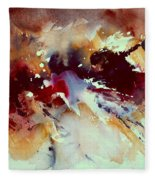 Watercolor 301107 Fleece Blanket
