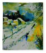 Watercolor 309562 Fleece Blanket