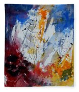 Watercolor  901120 Fleece Blanket
