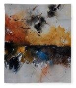 Watercolor 901150 Fleece Blanket
