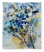 Watercolor  907003 Fleece Blanket