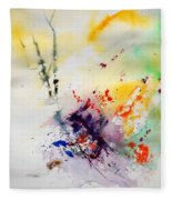 Watercolor  908090 Fleece Blanket