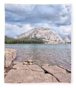 Waters Edge Fleece Blanket