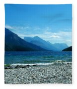 Waterton Beachcomber Fleece Blanket