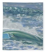 Waverider Fleece Blanket