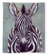 Wee Zeeb Fleece Blanket