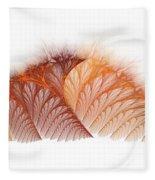 Western Watchtower Fleece Blanket