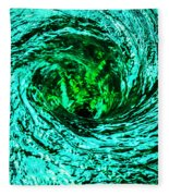Whirlpool Fleece Blanket