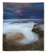 Whirlpool Dawn Fleece Blanket