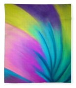 Whirlwind Fleece Blanket