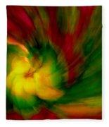 Whirlwind Passion Fleece Blanket