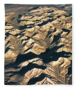 White Mountains ... Fleece Blanket