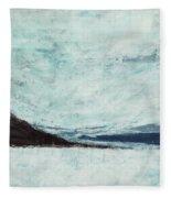 Wild Blue Yonder Fleece Blanket