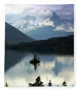 Wild Goose Island 2 Fleece Blanket