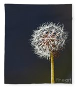 Wild Nature Fleece Blanket