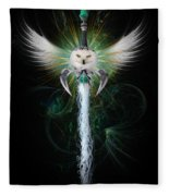 Wind Fleece Blanket