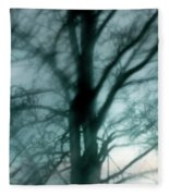Windiness Fleece Blanket