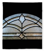 Window To The World Fleece Blanket