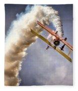 Wingwalker Fleece Blanket