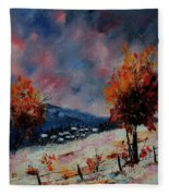 Winter 560110 Fleece Blanket