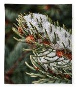 Winter's Fling Fleece Blanket