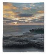 Wnd1 Fleece Blanket
