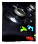 Xbox One Xyab Fleece Blanket