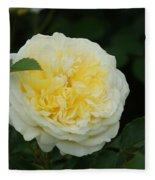 Yellow Rose Of Texas Too...   # Fleece Blanket