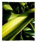 Yucca Fleece Blanket