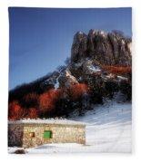 Zabalandi Fleece Blanket