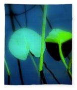 Zen Photography IIi Fleece Blanket
