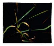 Zen Photography Fleece Blanket