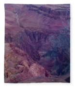 Gorge Fleece Blanket