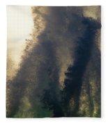 High Surf Explosion Fleece Blanket