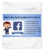 How To Buy Real Facebook Post Likes by Max Be