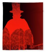 Jack Fleece Blanket