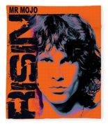Jim Morrison, The Doors Fleece Blanket